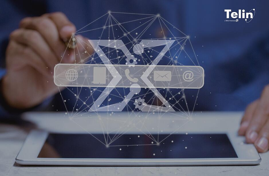 Inovasi Pengembangan Solusi Telekomunikasi menjadi Marketplace