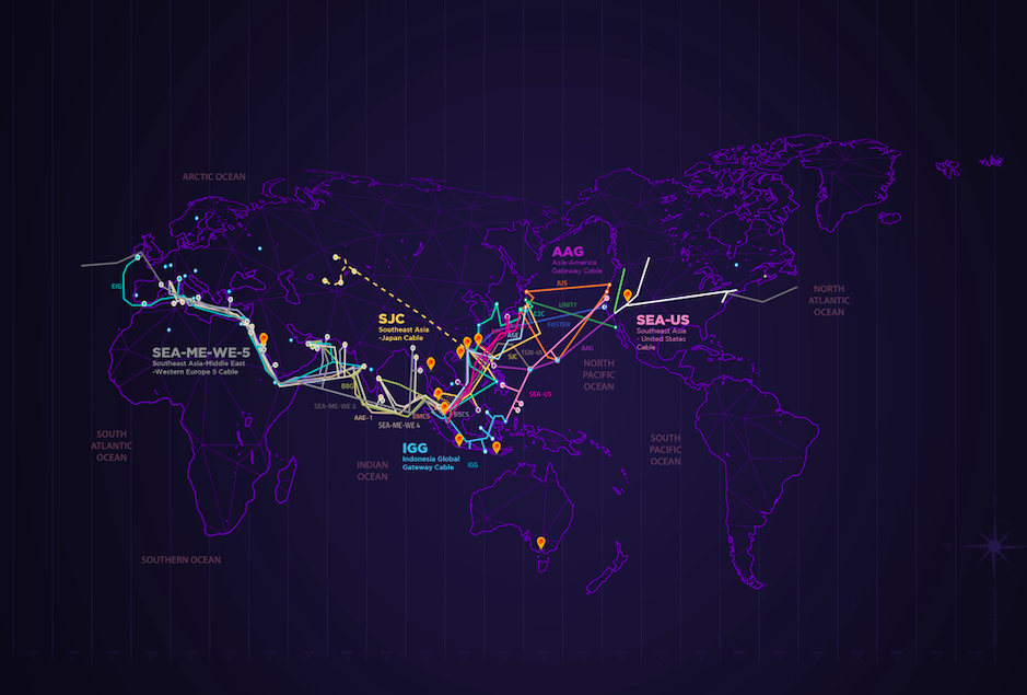 Securing Dependable Global Connectivity Amid Covid-19 Congestion