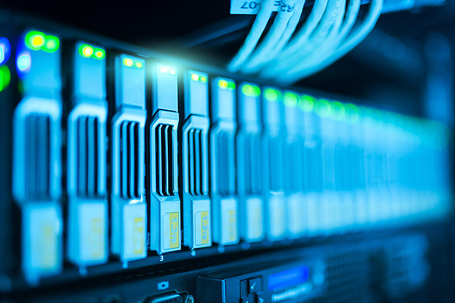 Secure Your Data Communication Network with an IP-VPN