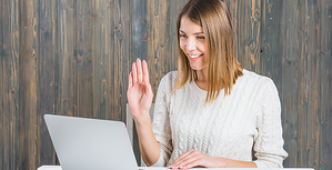 Our top 14 tips for better video calls