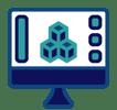 Software Finance Icon