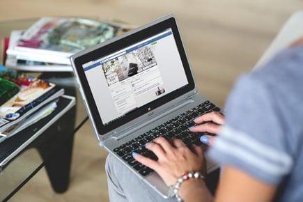 長文派におすすめ!Facebookのノート機能を知っていますか?