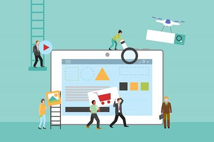 Facebookテンプレートとは?変更方法・ビジネスに合ったタブの選び方
