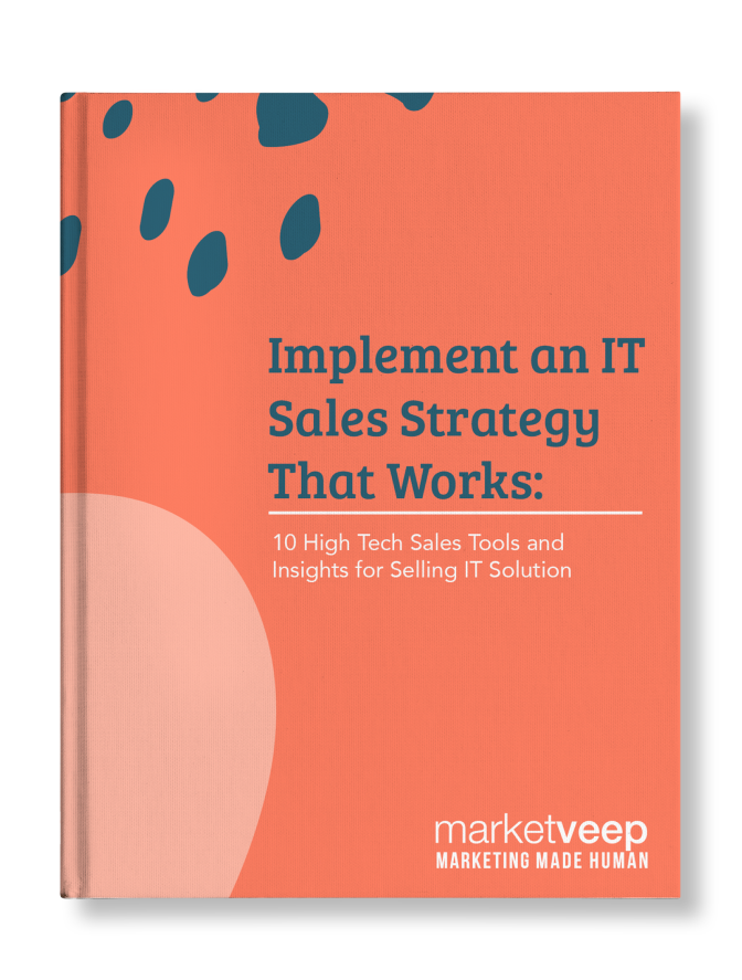 Implement IT Sales Strategy That Works