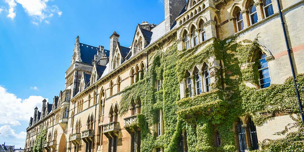 Can You Apply to Oxford and Cambridge?