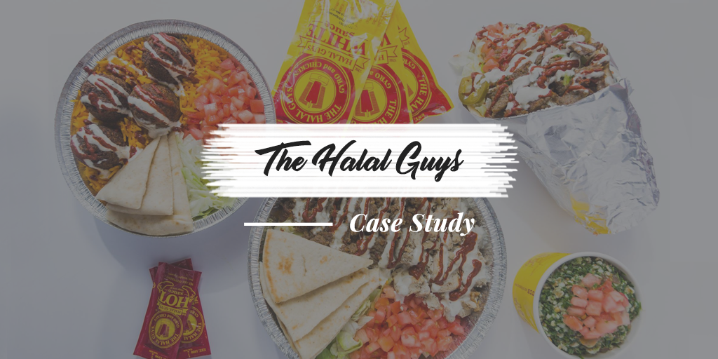 The Halal Guys significantly increase their qualified applicants