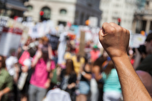 Social Injustice & Your Workplace: A Call to Action