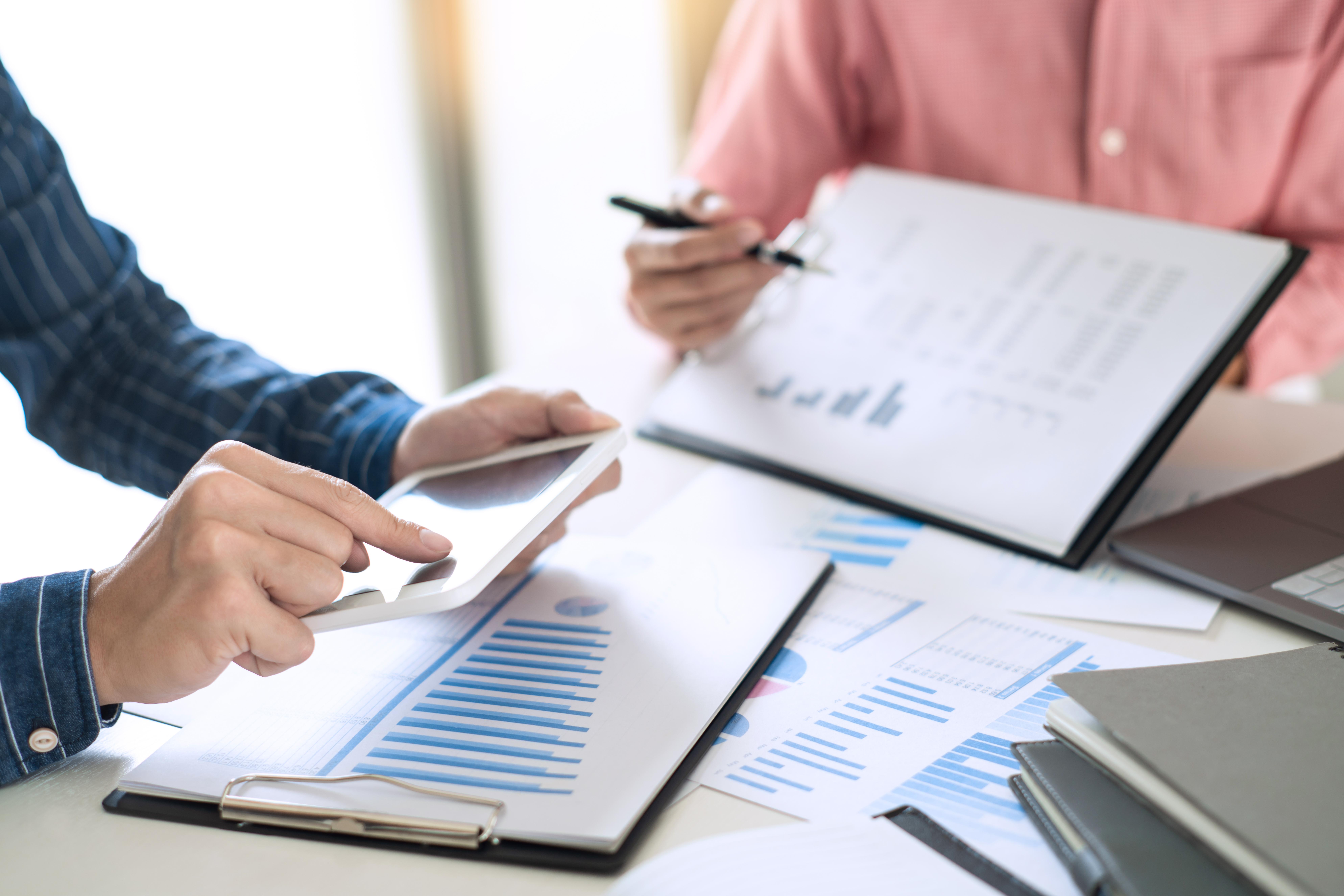 CXR Research: TA Department Structure & Funding