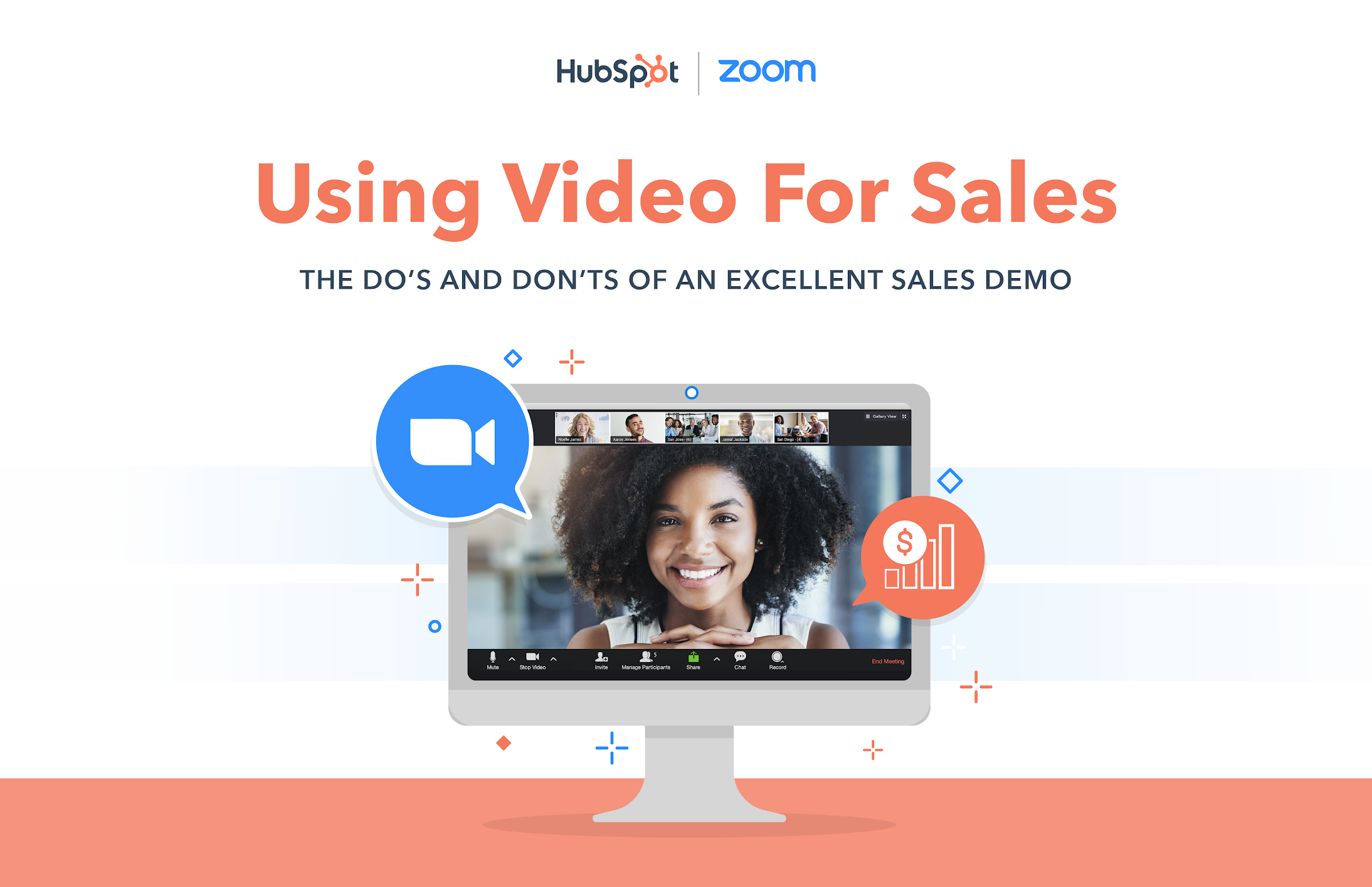 Using Video For Sales: The Do's and Don'ts Of An Excellent Sales Demo