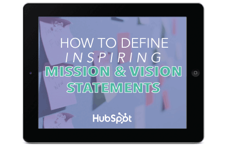 How to Develop Inspiring Mission & Vision Statements