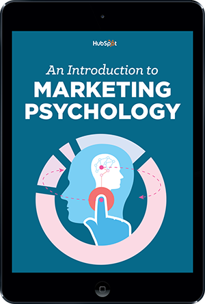 An Introduction to Marketing Psychology