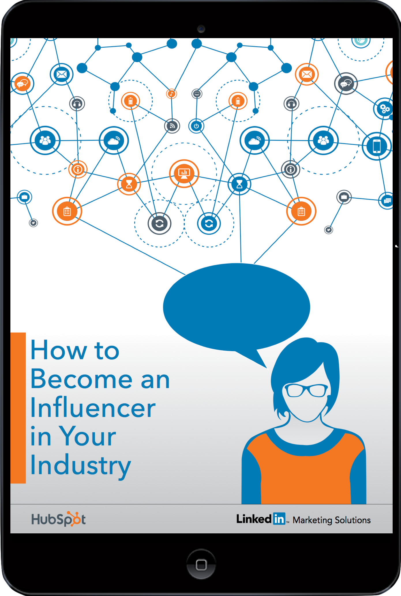 How to Become an Influencer in your Industry