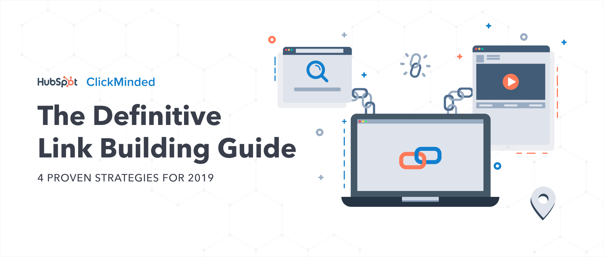 The Definitive Link Building Guide