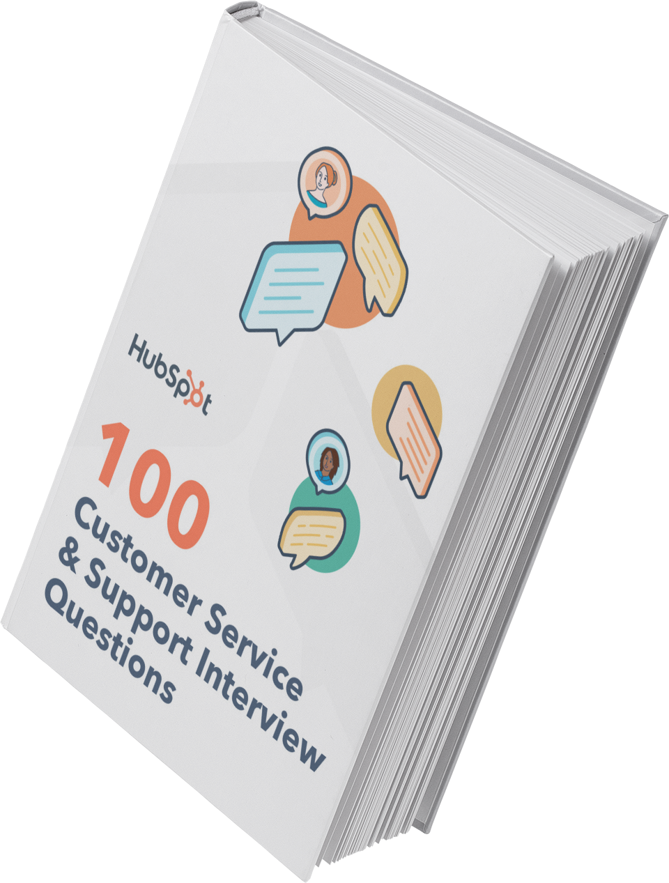 100 Customer Service & Support Interview Questions