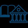 academic institutions icon