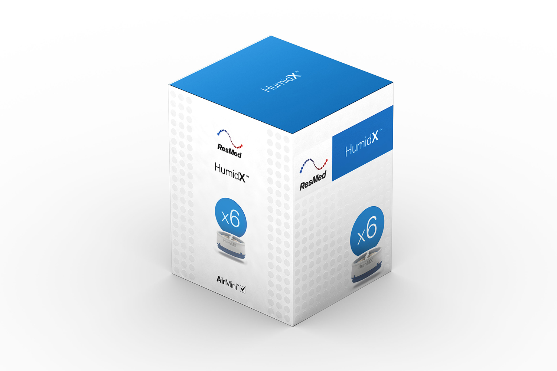 HumidX 6-Pack
