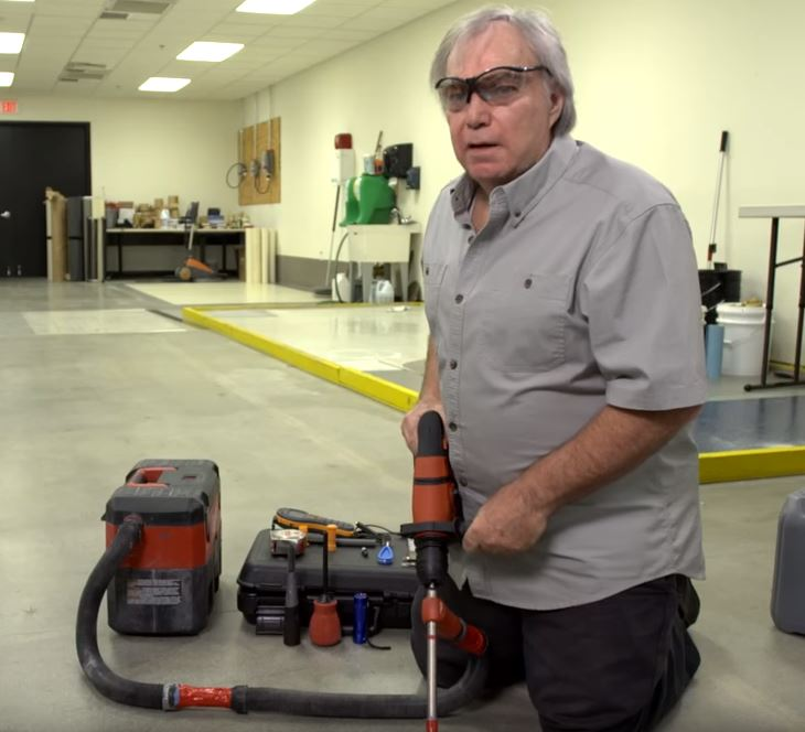 MMS Flooring Kit
