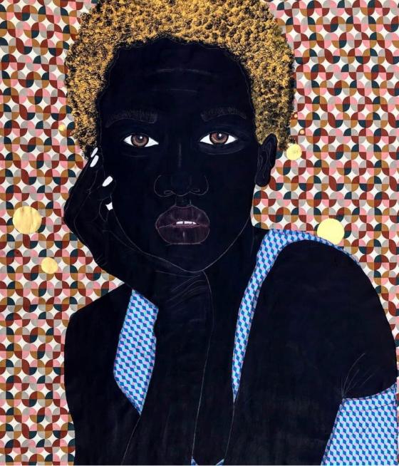 Artwork by Idris Habib