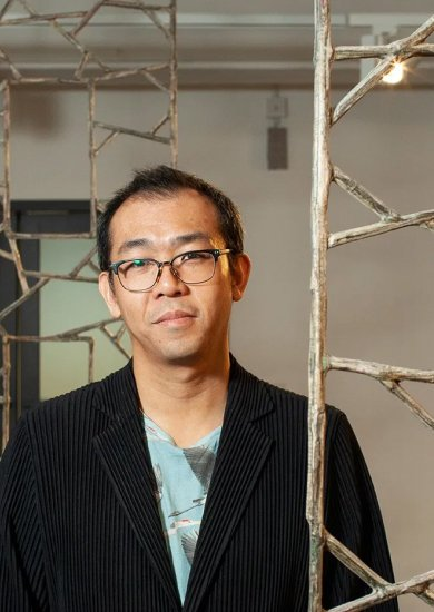 Picture of Gordon Cheung